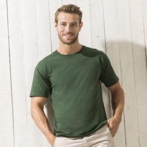 Ringspun premium t-shirt