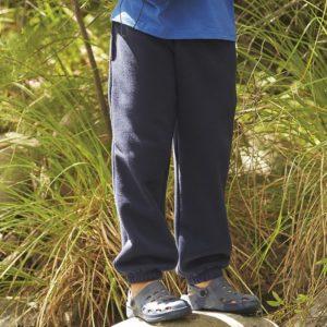 Premium 70/30 kids jog pants