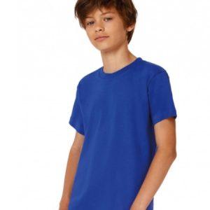 B&C Exact 190 Kids – T-Shirt