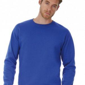 B&C ID.202 50/50 sweatshirt